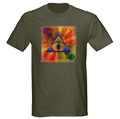 Sacred Geometry T-Shirts and more